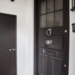 Отель Stylish 2 Bedroom Garden Apartment in Notting Hill Великобритания, Лондон - отзывы, цены и фото номеров - забронировать отель Stylish 2 Bedroom Garden Apartment in Notting Hill онлайн интерьер отеля