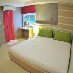 New Life Phuket Design Hotel комната для гостей