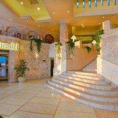 Отель Albatros Citadel Resort Египет, Хургада - 2 отзыва об отеле, цены и фото номеров - забронировать отель Albatros Citadel Resort онлайн спа фото 2