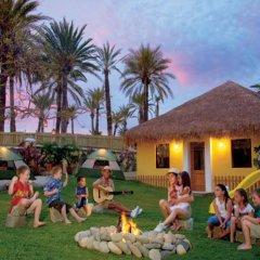 Отель Dreams Suites Golf Resort & Spa Cabo San Lucas - All Inclusive фитнесс-зал