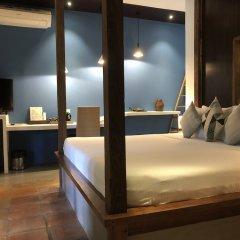 Отель El Nido Mahogany Beach комната для гостей фото 2