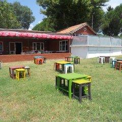Kirtay Beach Motel Турция, Эрдек - отзывы, цены и фото номеров - забронировать отель Kirtay Beach Motel онлайн детские мероприятия
