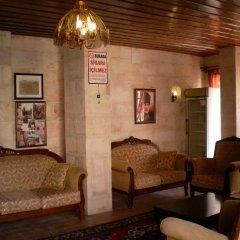 Nature Park Cave Hotel Турция, Гёреме - отзывы, цены и фото номеров - забронировать отель Nature Park Cave Hotel онлайн интерьер отеля фото 2