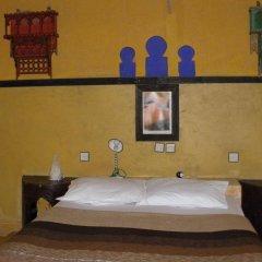 Отель Kasbah Mohayut Марокко, Мерзуга - отзывы, цены и фото номеров - забронировать отель Kasbah Mohayut онлайн комната для гостей фото 2