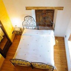 Отель Bed And Breakfast San Firmano Монтелупоне комната для гостей фото 4