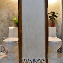 Wayla Hostel ванная