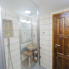 Апартаменты Pinkova Apartments ванная фото 2