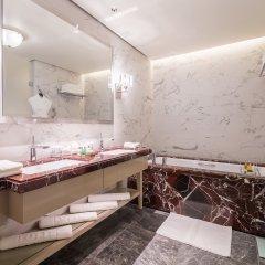 Лотте Отель Санкт-Петербург ванная