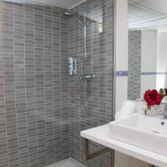 Отель Apartamentos Roc Portonova ванная