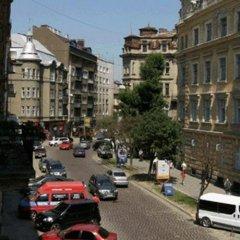 Хостел Кошкин Дом