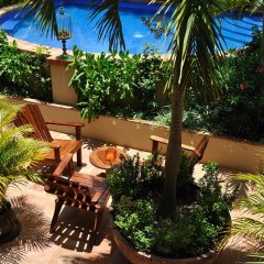 Отель La Pasion Hotel Boutique Мексика, Плая-дель-Кармен - отзывы, цены и фото номеров - забронировать отель La Pasion Hotel Boutique онлайн фото 5