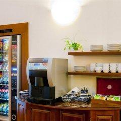 Отель Cloister Inn Прага питание фото 3