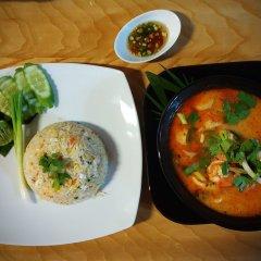 Отель Inspira Patong питание фото 2