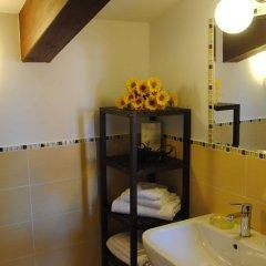 Отель Flower Inn B&B ванная