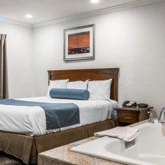 Отель Rodeway Inn & Suites Pacific Coast Highway США, Лос-Анджелес - отзывы, цены и фото номеров - забронировать отель Rodeway Inn & Suites Pacific Coast Highway онлайн спа фото 2
