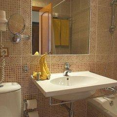 Отель Rocamar Beach Apts Морро Жабле ванная фото 2