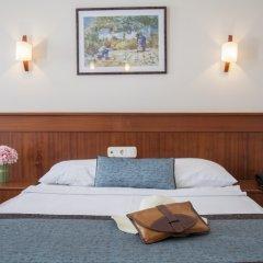 Отель Golden Age Bodrum - All Inclusive комната для гостей фото 3