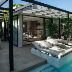 Отель Rosewood Phuket фото 3
