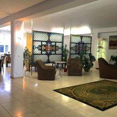 KenigAuto Hotel Калининград интерьер отеля