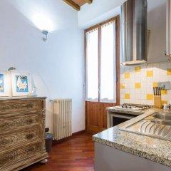 Отель Florentapartments - Santa Maria Novella Флоренция фото 16