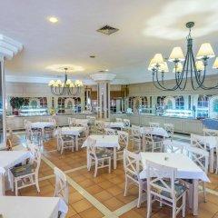 Hotel Royal Suite - All Inclusive питание