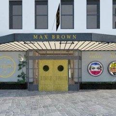 Отель Max Brown Kudamm парковка