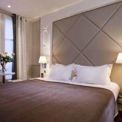 Отель Longchamp Elysées комната для гостей фото 2