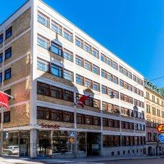 Отель Scandic Upplandsgatan Швеция, Стокгольм - 2 отзыва об отеле, цены и фото номеров - забронировать отель Scandic Upplandsgatan онлайн фото 2