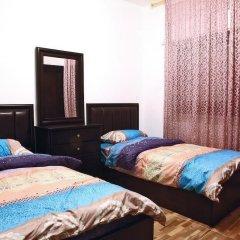 Отель Al Dyafah Furnished Apartment Иордания, Амман - отзывы, цены и фото номеров - забронировать отель Al Dyafah Furnished Apartment онлайн детские мероприятия