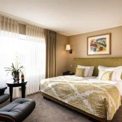 Отель Grand Casselbergh Брюгге комната для гостей фото 3