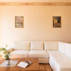 Отель Luxury Seaview Apartment in Corfu Town by CorfuEscapes Греция, Корфу - отзывы, цены и фото номеров - забронировать отель Luxury Seaview Apartment in Corfu Town by CorfuEscapes онлайн комната для гостей фото 2