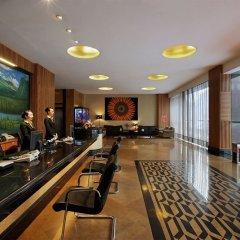 Maple Leaf Convenience Hotel Shenzhen гостиничный бар