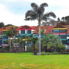 Quality Hotel Oceans Tutukaka детские мероприятия