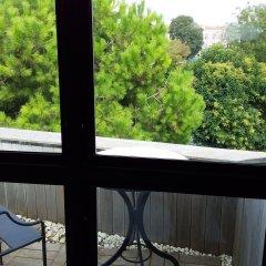 Ishak Pasa Hotel Турция, Стамбул - отзывы, цены и фото номеров - забронировать отель Ishak Pasa Hotel онлайн балкон