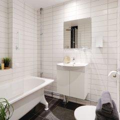 Отель Hotell Onyxen Гётеборг ванная фото 2