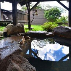 Отель Spa Greenness Минамиогуни с домашними животными