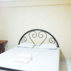 Отель Little Home Guesthouse Паттайя комната для гостей фото 5