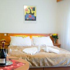 Inos Hotel в номере фото 3