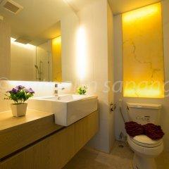 Отель Pattaya Atlantis Resort Beach ванная