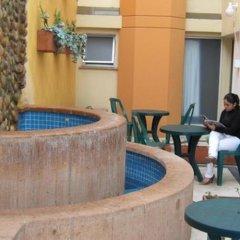 Отель Fuente Del Bosque Мексика, Гвадалахара - отзывы, цены и фото номеров - забронировать отель Fuente Del Bosque онлайн бассейн фото 3