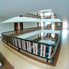 Отель Riski Residence Charoen Krung развлечения