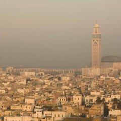 Отель Novotel Casablanca City Center Марокко, Касабланка - 1 отзыв об отеле, цены и фото номеров - забронировать отель Novotel Casablanca City Center онлайн пляж