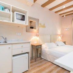 Отель AinB Gothic-Jaume I Apartments Испания, Барселона - 3 отзыва об отеле, цены и фото номеров - забронировать отель AinB Gothic-Jaume I Apartments онлайн в номере
