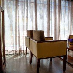 Отель Satori Haifa Хайфа удобства в номере