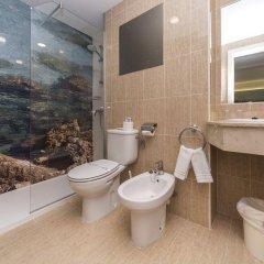 Отель Globales Apartamentos Lord Nelson Эс-Мигхорн-Гран ванная
