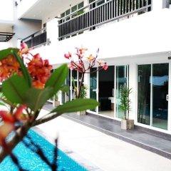 Отель Amin Resort