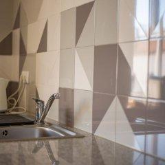 Отель Villa Esmeralda Португалия, Понта-Делгада - отзывы, цены и фото номеров - забронировать отель Villa Esmeralda онлайн ванная фото 2