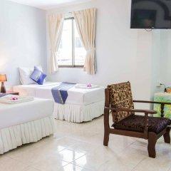 Отель Baan Paradise детские мероприятия