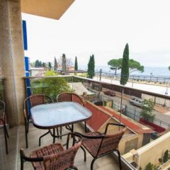 Karap Hotel балкон