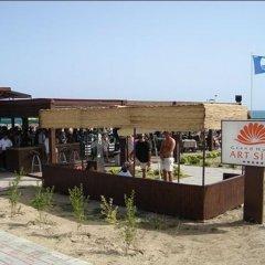 Grand Hotel Art Side пляж фото 2
